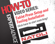 Digital Display Ad Promoting Natoli's How-To Video Series